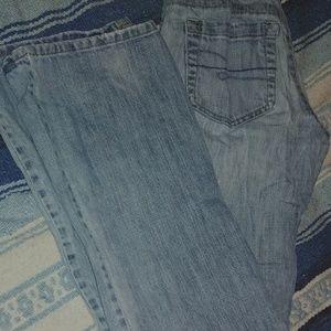 Pants - Marices jeans